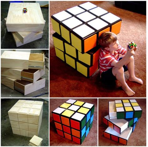 tutorial rubik square king 14 best images about kids rooms diy repurpose ideas