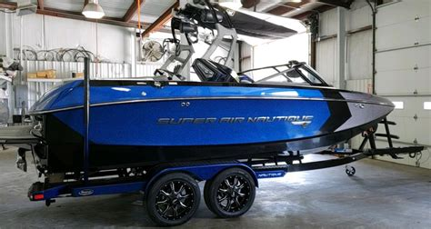 nautique boats austin tx 2017 nautique g21 h5 with matching trailer in excellent