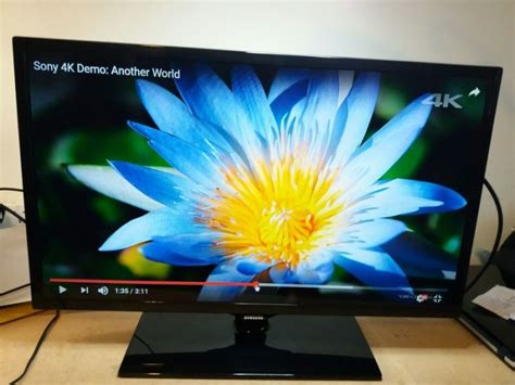 Tv Led Samsung 32 Inch F5000 Samsung Ue32f500 32 F5000 Series 5 Hd Led Tv For Sale In Mullingar Westmeath From Humanoid