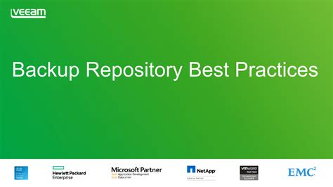 repository pattern best practices net backup repository best practices