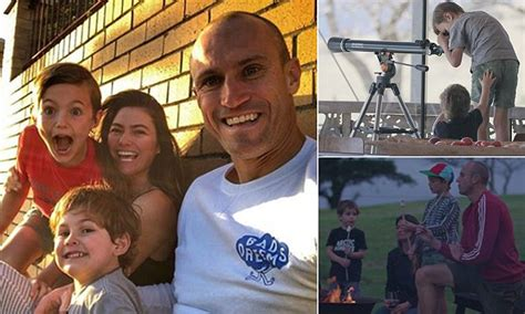 Australian Parents Council Digital Detox by Fitzy Fitzgerald And Family On 48 Hour Digital Detox