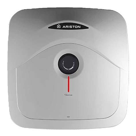Water Heater Ariston 15 Liter Titanium ariston an15r water heater 15 liter putih ezyhero