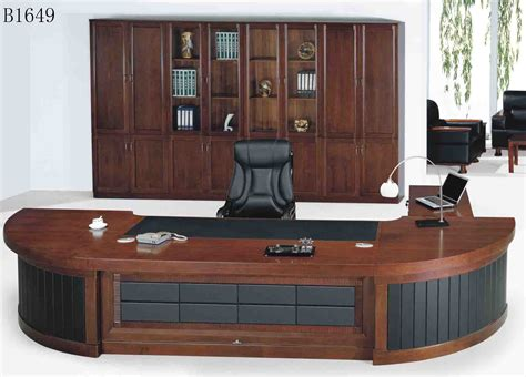 Office Desks Executive China Office Furniture Executive Desk B1649 China Office Furniture Executive Desk