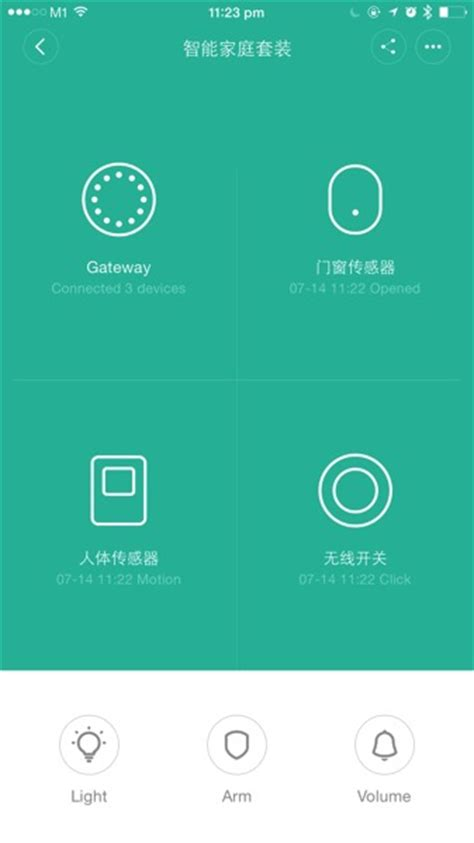 design home app start over highly configurable home automation with new xiaomi smart