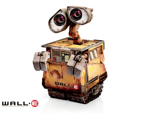 Steve S Blinds And Wallpaper Download Wall E Wallpaper Disney Movie Wall E The Movie 4