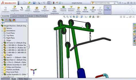 tutorial advanced design system video tutorial advanced assembly in the solidworks 2013