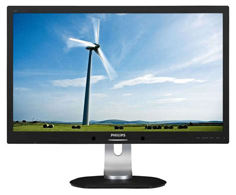 Monitor Philips led backlit lcd monitor 272s4lpjcb 75 philips