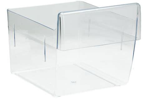 cassetto frigorifero cassetto per verdura trasparente 290x232x227