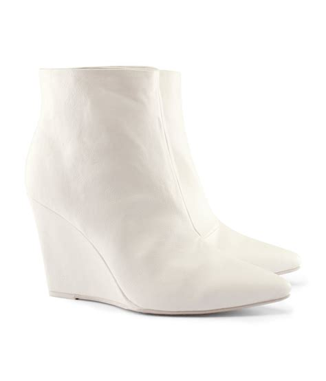 white boots for white ankle boots cr boot