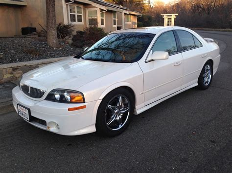 lincoln ls 2001 v8 2001 lincoln ls pictures cargurus