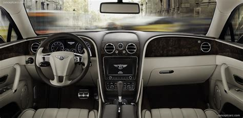 bentley flying spur 2017 interior 2017 bentley flying spur conceptcarz com