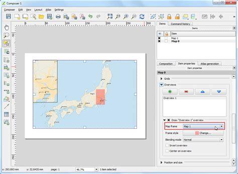 qgis print tutorial 지도만들기 qgis tutorials and tips