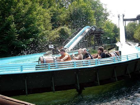 theme park holidays europe theme park review s massive europe trip photo update