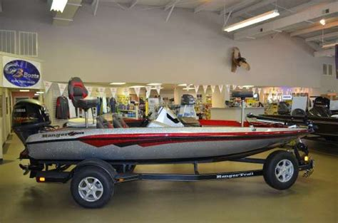 jon boats for sale charlotte nc ranger new and used boats for sale in north carolina