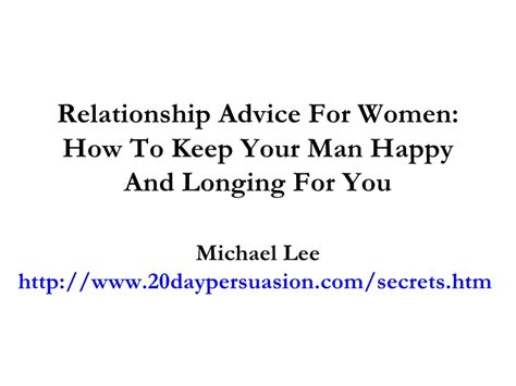 how to keep your man happy in the bedroom relationship advice for women how to keep your man happy