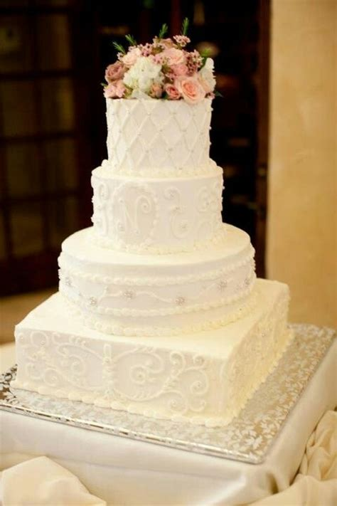Wedding Cake No Fondant by No Fondant Cake How Gorgeous Wedding Ideas