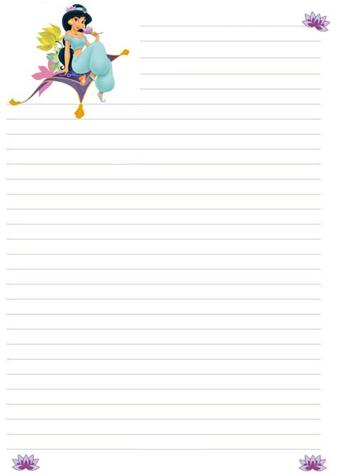 printable disney stationary image gallery disney stationary