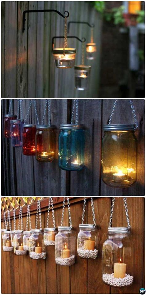Backyard Lighting Ideas Pinterest Top 28 Ideas Adding Diy Backyard Lighting For Summer Nights Amazing Diy Interior Home Design