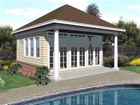 garage pool house plans 51 best pool house plans images on pinterest houses with pools pool houses and pool house plans