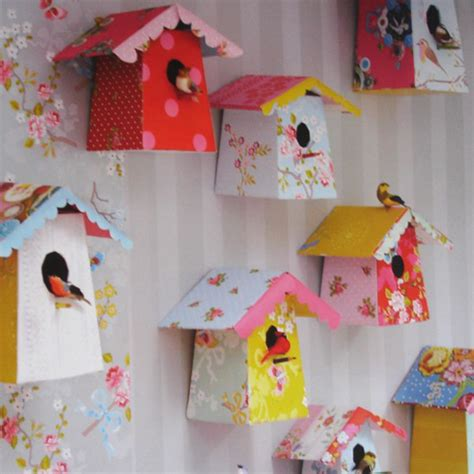 Bird House Decorating Ideas by Birdhouse Decorating Ideas Roselawnlutheran
