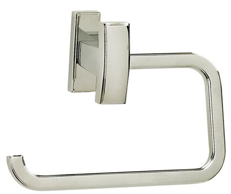 100 polished nickel bathroom accessories polished nickel alno creations shop a7566 pn toilet paper holder