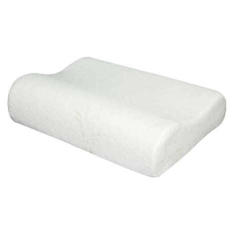 Obus Pillows by Buy Obus Forme Ecologic Oversized Contoured Pillow At Well