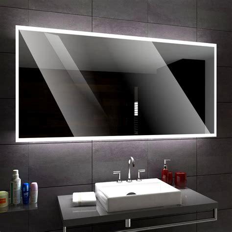 Wandspiegel Mit Led Beleuchtung 191 wandspiegel mit led beleuchtung wandspiegel mit led