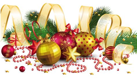 christmas decorations images christmas png images download
