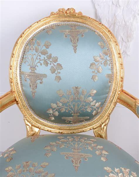 barock stuhl barocksessel franz 246 sischer armlehnstuhl retro sessel