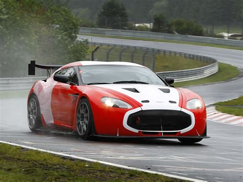 zagato car aston martin v12 zagato race car wallpapers car