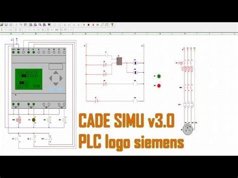 tutorial logo siemens como simular logo de siemens cade simu v3 0 aka videos