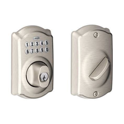Keyless Entry Door by Best Keyless Deadbolt Reviews Are In For 2016