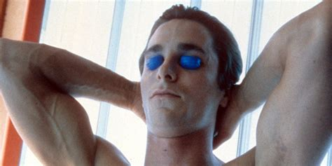 Christian Bale American Psycho Shower by Matt Smith Joins American Psycho Musical As Bateman