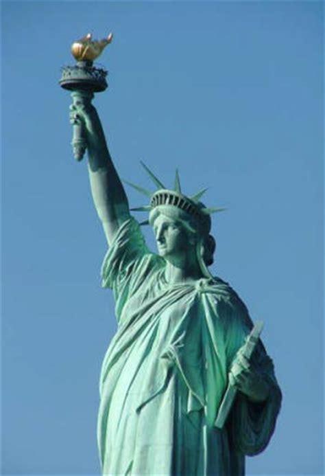 Top Ten New York Monuments