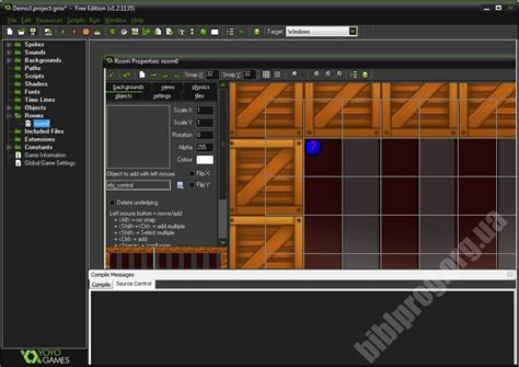 gamemaker studio free download biblprog com