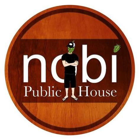 Nobi Public House Nobipub Twitter