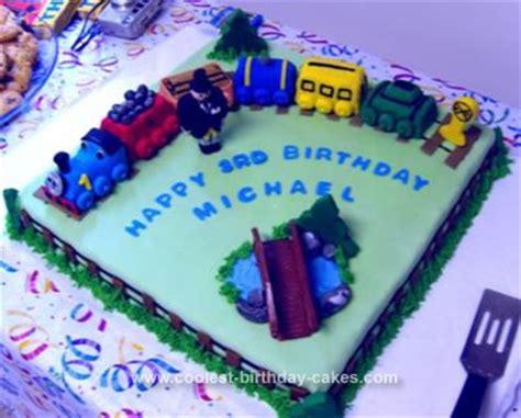 Tongsis Kabel Karakter Disney Hellokitty Mickey Mouse coolest the tank engine birthday cake 208