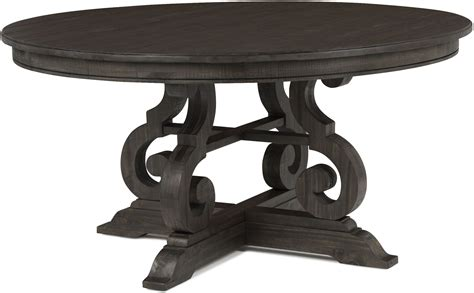 bellamy dining table bellamy weathered pine dining table from