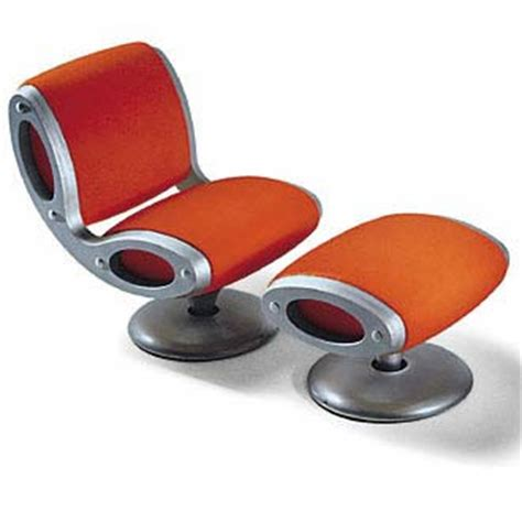 Dining Room Seat Cover by Marc Newson Gluon Chair And Easy Chair