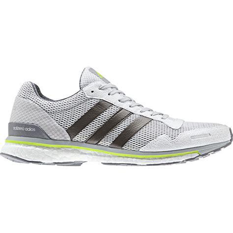 adidas adizero adios 3 boost running shoe s backcountry
