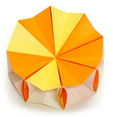 Biology Origami - paper protein origami activity part 2 ask a biologist