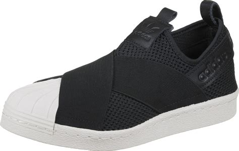 Sale Adidas Slip On adidas superstar slip on w shoes black
