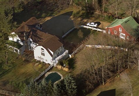 clinton house chappaqua clintons did not obtain permits to renovate their new