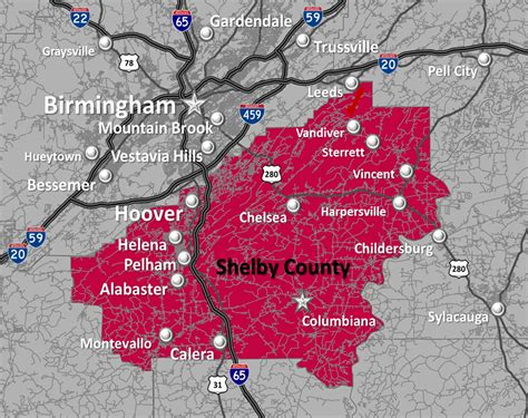 Shelby County Search Shelby County A Leading Residential Destination Realtysouth