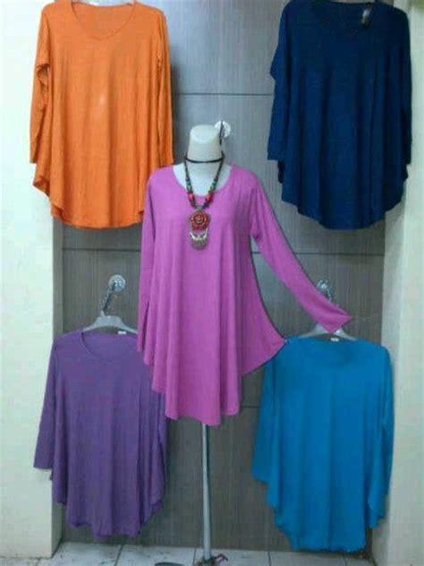 Blus 03 Atasan Wanita Muslim Blus Murah baju muslim terbaru murah menjual baju muslim model
