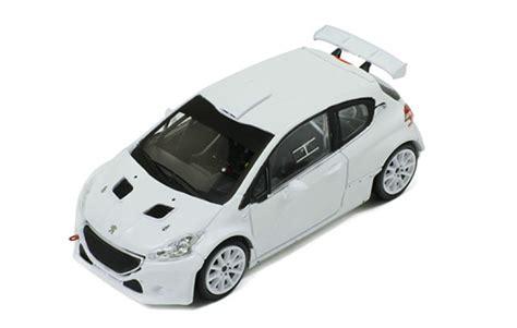 peugeot 208 models peugeot 208 t16 rally spec all white