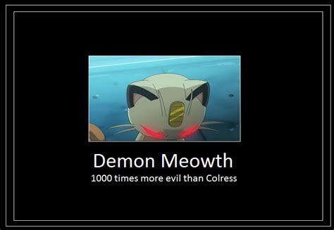 Demon Memes - lol thread pokemon edition clean please page 4