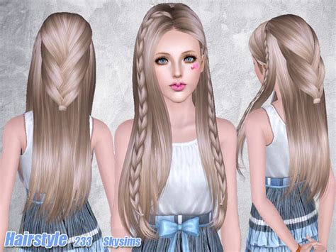 tsr kids hair tsr the sims resource over 868 000 free downloads for
