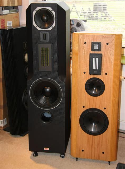 Speaker Acr 8 infinity renassance 90 kappa 8 acr rp 300 infinity