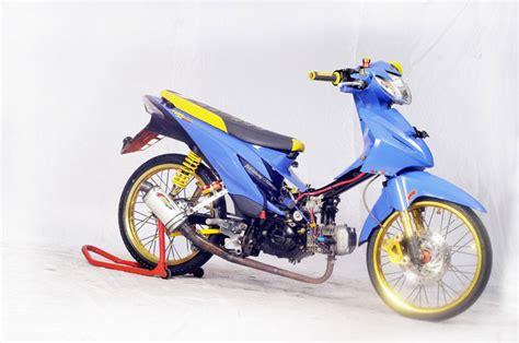 Alarm Motor Di Palembang galeri foto honda modif contest 2015 di palembang